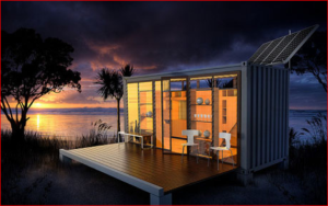 Shipping Container Home Alice Tamani Fiji